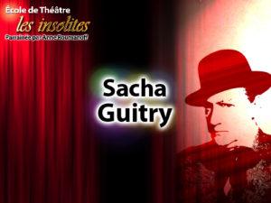 Classe Sacha Guitry