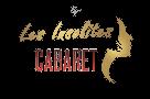 Cabaret Les Insolites Logo